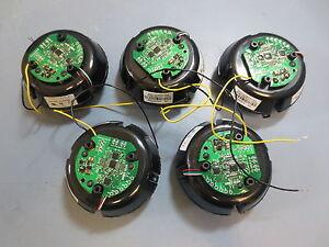 Lot of 4 Nuventix SynJet 5 VDC Coolers Model SPARS-CM005-002