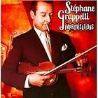 Stéphane Grappelli - Improvisations (2011)