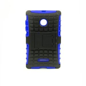Redneck-Tetron-Case-for-Microsoft-Lumia-435-Blue