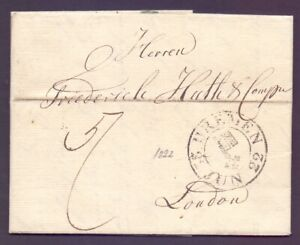 Vorphilabrief-Bremen-1822-mit-grossem-Schluesselstempel-nach-London-543
