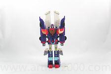 Takara Brave Shadow Maru Sixshot Transformers Vintage Japanese g1 Greatshot