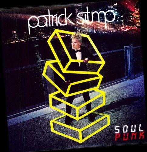 Patrick Stump - Soul Punk [New Vinyl]