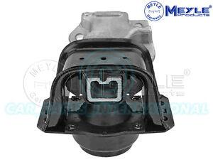 Meyle Right Engine Mount Mounting 11-14 184 0022