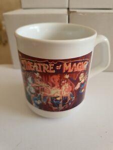 TOM - Theatre Of Magic - Pinball - CERAMIC MUG - Novelty Gift