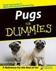 Pugs For Dummies by Elaine Waldorf Gewirtz (Paperback, 2004)