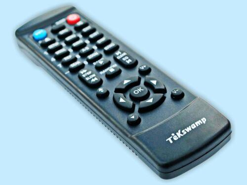 Technics SA-EX140 NEW Remote Control