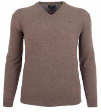 GANT Herren Pullover Men Sweater Größe 2XL XXL GEELONG LAMBSWOOL 100% Lammwolle