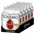 TASSIMO Suchard Hot Chocolate Discs 195ml Loose 16