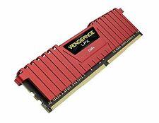 Memory Kit Mo PC4 19200 CORSAIR Vengeance LPX 8GB 288-Pin DDR4 SDRAM DDR4 2400