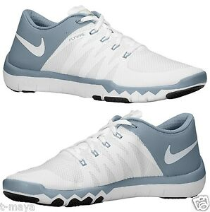 save off 939a8 b76e8 Image is loading NIKE-FREE-TRAINER-5-0-V6-MEN-039-