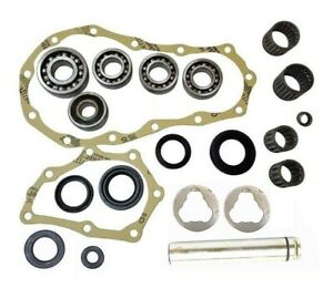 Suzuki-Samurai-SJ413-Sierra-Drover-Transfer-Case-Needle-Bearing-Seal-Rebuild-Kit