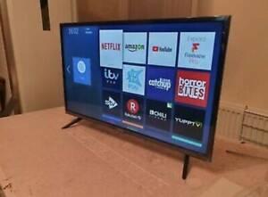 Hisense H32B5600UK 32 Inch Smart TV LED HD