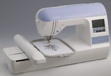 Brother PE770 PE 770 Embroidery Machine Factory Refurbished + Bonus