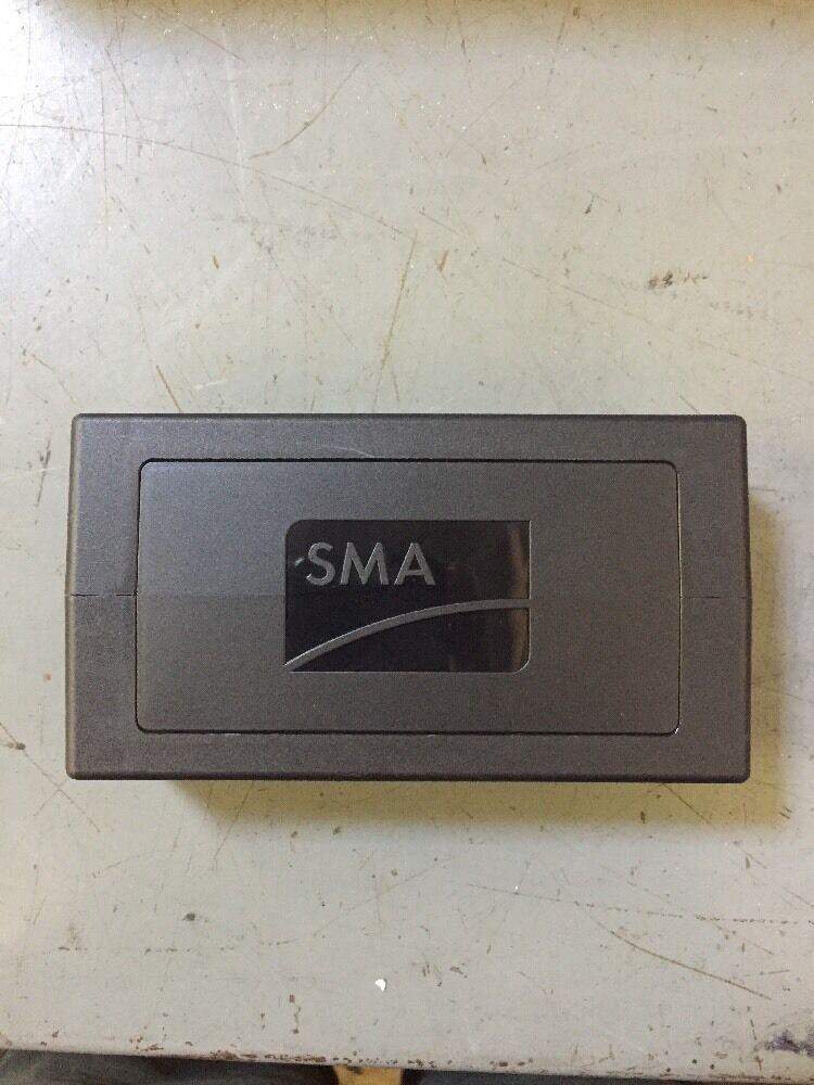 SMA Power Injector with Blautooth