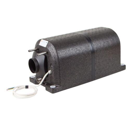 ELGENA Warmwasserbereiter NauticCompact Luft LE10 230V 500W 10l Warmwasserboiler