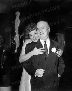 8x10-Print-William-Frawley-Lucille-Ball-I-Love-Lucy-1955-LBWF