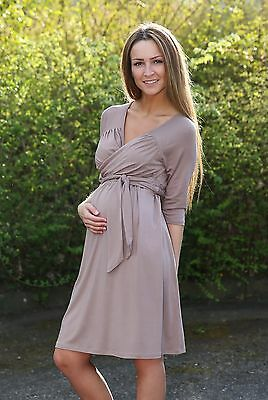 Umstandskleid Stillkleid Cbo 36 38 40 42 44 46 48 Neu Buy One Give One