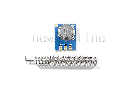 New STX882 433Mhz ASK Wireless Transmitter Module