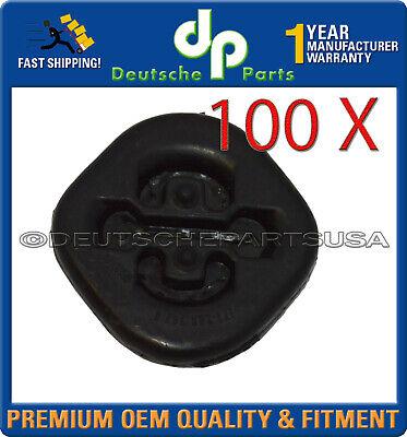 Mercedes R107 W108 W110 W113 W114 MUFFLER HANGER Center Muffler 1074920044 x10