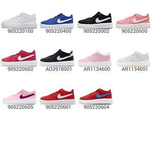 0391d30fd0 Details about Nike Force 1 18 TD AF1 One Low Toddler Infant Baby Shoes  Sneakers Pick 1