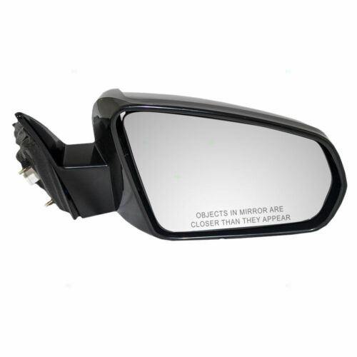 NEW RIGHT MIRROR FOR 2008-2009 CHRYSLER SEBRING CONVERTIBLE CH1321322
