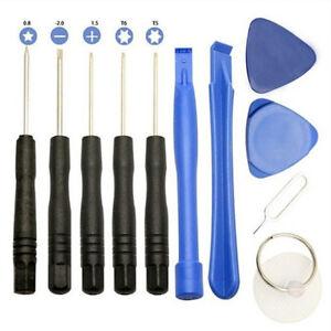 11-in-1-iPhone-Repair-Tool-Spudger-Pry-LCD-Screen-Maintenance-Screwdriver-Kits