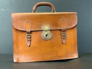 English-Tan-Leather-Executives-Bridle-Leather-Briefcase-by-Pendragon