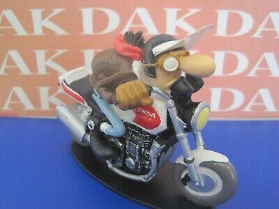 1/18 Modellino Moto Joe Bar Team Honda Cb 1000 Big One Del 1993 Edouard Bracame Novel (In) Design;