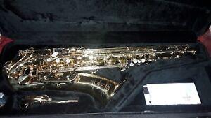 Yanagisawa Tenor T WO 20 Elite Bronze  Musikhaus Bumerang