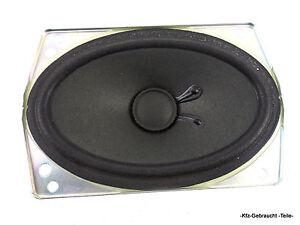 Hertz Lautsprecher 4x6 Koax Boxen für Chevrolet K1500 90-99 Front