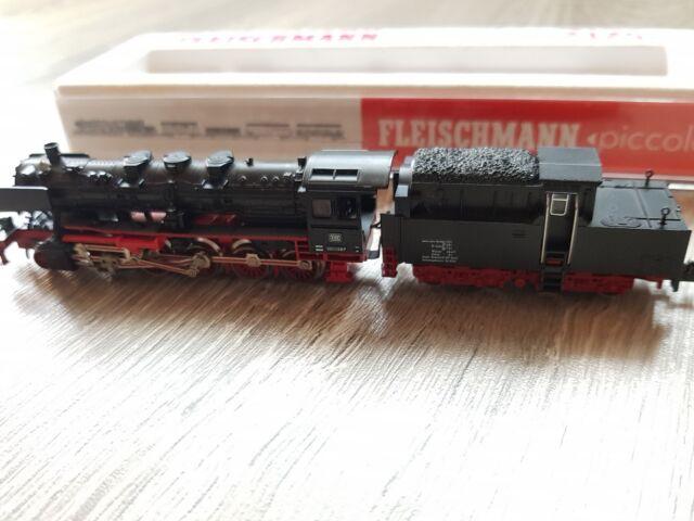 Fleischmann piccolo 7175 BR 50 Kabinentender