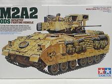 Tamiya 35264 Kunststoffmodellbausatz Panzer M2A2 ODS Infantry Fighting V.  M1:35