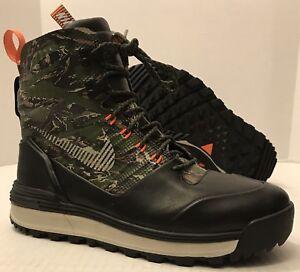 best sneakers dd078 c70ed Image is loading NIKE-ACG-LUNAR-TERRA-ARKTOS-616179-320-Tiger-