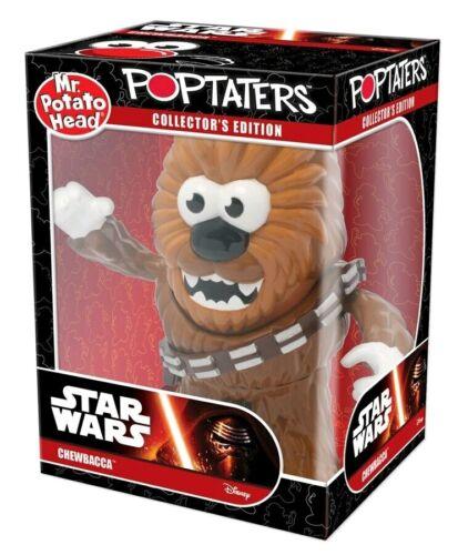 Chewbacca Mr Potato Head-PPW01554 Star Wars