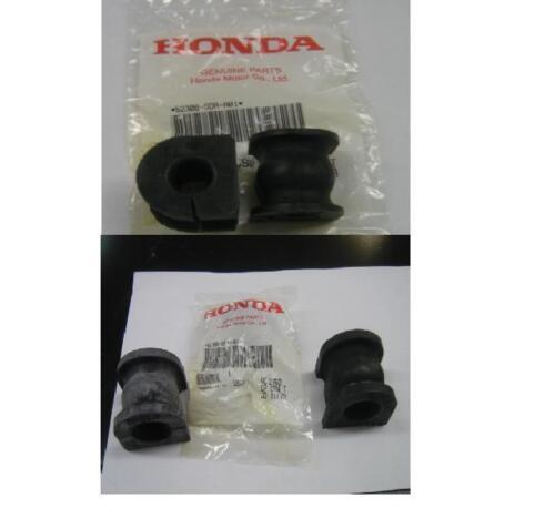 Honda ACCORD 2.0 Vtec 2.2 CDTi 2.4 Tourer 2003-08 front arrière Anti Roll Bar buissons