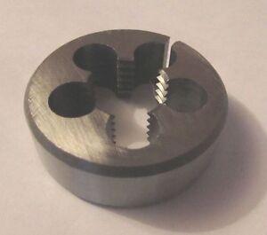 1.5 inch diameter 12mm x 0.75 mm tungsten steel die