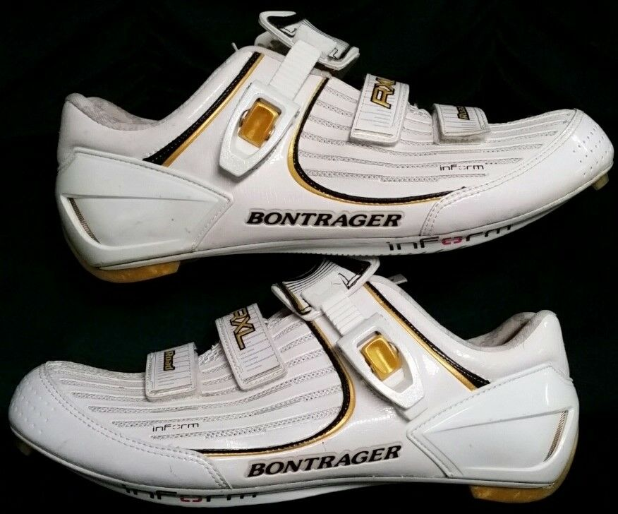 Bontrager RXL Road Bike shoes 46.5 NEW  REDUCED PRICE