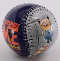 Universal Studios Despicable Me Minion Mayhem Baseball