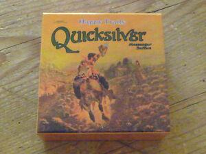 Quicksilver-Messenger-Happy-Trails-Empty-Promo-Box-Japan-Mini-LP-no-cd-QG