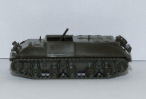 Herpa 744010 Minitanks tanques hs 30 morteros h0 1:87