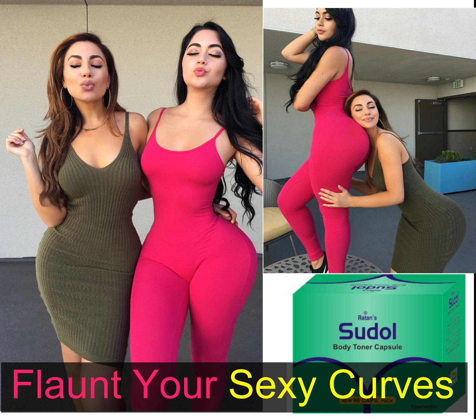New Breast Enlargement Pill Enhancement Herb MAXX BUST Hips Develop Booty 180cap 1
