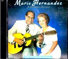 """MARIO HERNANDEZ Y SU SEXTETO BORINQUEN - """"PARA TI SON MIS CANCIONES""""- CD"""