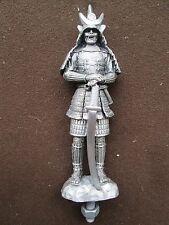 samurai japanese,bushido, ratrod, hotrod, car hood ornament mascot