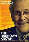 Unknown Known 0013132612898 DVD Region 1
