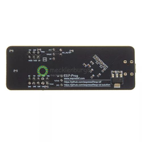 NEW ESP-Prog JTAG Debug Downloader Development Board For ESP8266 ESP32 Jta Q3D9