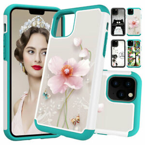 Silicone-Rugged-Shockproof-Hard-Cover-Case-For-iPhone-11-Pro-XS-Max-XR-8-7-6S