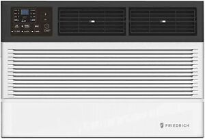 Friedrich Chill Premier 8,000 BTU  Wi-Fi Smart Window Air Conditioner
