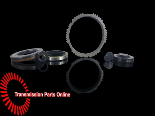 BMW 520D 6 Speed ZF Gearbox Reverse Synchro, Seal & Cap Repair Kit ( GS645 )