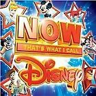 Various Artists - Now That's What I Call Disney (2011)