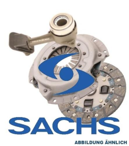 Sachs embrague Ford Focus 1,8 di tddi Daw DNW dfw